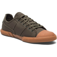 Chaussures Homme Baskets basses TBS COBBRAS Beige