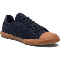 Chaussures Homme Baskets basses TBS COBBRAS *NAVY