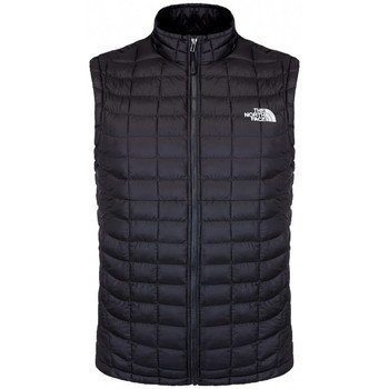Vêtements Homme Doudounes The North Face Gilet Thermoball Black