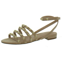 Chaussures Femme Sandales et Nu-pieds Guess Sandales  ref_guess42693 Beige beige
