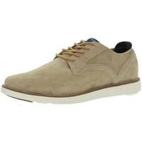 Pepe jeans Chaussures de ville  ref_pepe42777 Beige Beige - Chaussures Derbies