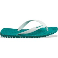 Chaussures Homme Tongs Amazonas Tongs Eco Flip-Flop Bleu Turquoise TURQUOISE