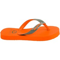 Chaussures Garçon Tongs Amazonas Tongs Fun Colors Orange ORANGE