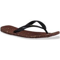 Chaussures Homme Tongs Amazonas Tongs homme  Fun Flip Flop Eco marron MARRON