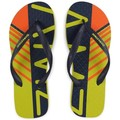 Amazonas Tongs homme   Fun Flip Flop Eco Multicolore