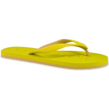 Chaussures Homme Tongs Amazonas Tongs homme Fun Soft Jaune JAUNE