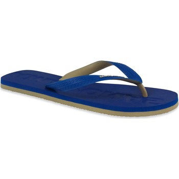 Chaussures Homme Tongs Amazonas Tongs homme  Fun Soft Bleu BLEU