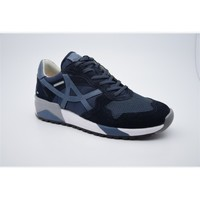 Chaussures Homme Baskets basses Mephisto speed Bleu