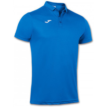 Vêtements Homme Polos manches courtes Joma Hobby m/c Royal