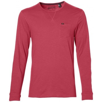 Vêtements Homme T-shirts manches longues O'neill T-Shirt  Lm Jack'S Base L/Slv - Holly Berry Rouge