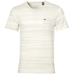 Vêtements Homme T-shirts manches courtes O'neill T-Shirt  Lm Jack'S Special - Powder White blanc