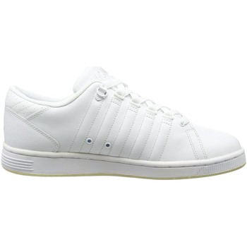 Chaussures Homme Baskets basses K-Swiss - 03212-175-M - Lozan Iii - Blanc Blanc
