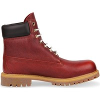 Chaussures Homme Bottes ville Timberland 6 In - A176M Brun