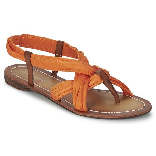 Sandale Best Mountain MILLENIUM Corail 350x350