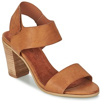 Chaussures Femme Sandales et Nu-pieds Best Mountain MILADI Marron