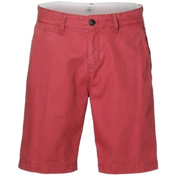 Vêtements Homme Shorts / Bermudas O'neill Short  Lm Friday Night Chino - Holly Berry Rouge