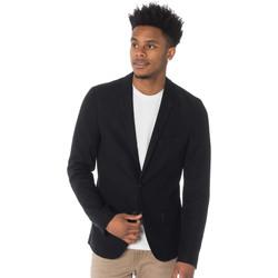 Vêtements Homme Vestes / Blazers Antony Morato MMJA00344 / 7051 Noir