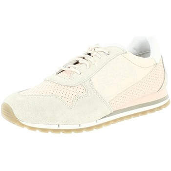 Chaussures Homme Baskets mode Timberland milan flavor taupe