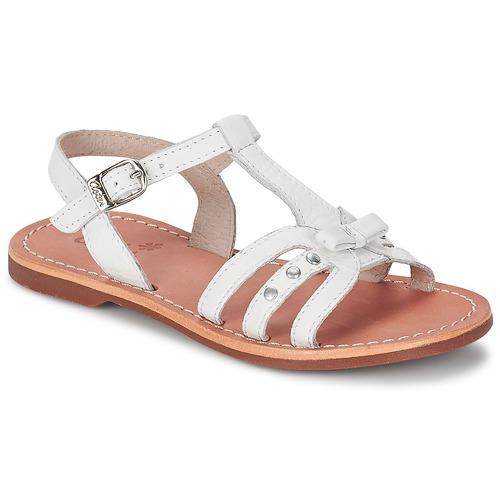 Sandale Aster VALENTINA Blanc 350x350