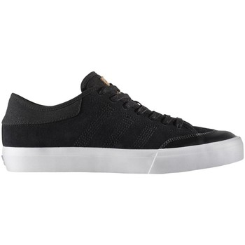 Chaussures Homme Baskets basses adidas Originals ZAPATILLAS  MATCHCOURT RX2 Noir