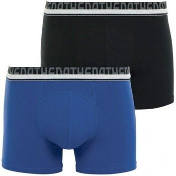 Sous-vêtements Homme Boxers Athena BIO Noir