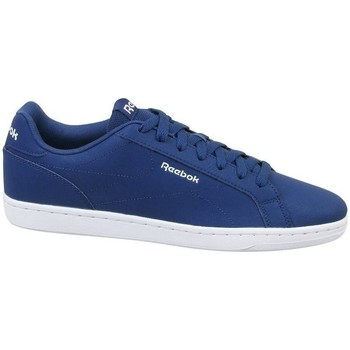 Chaussures Homme Baskets basses Reebok Sport Royal Complete Washed Bleu marine