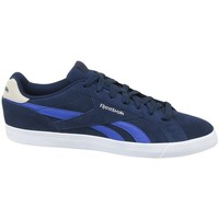 Chaussures Homme Baskets basses Reebok Sport Royal Complete 2LS Graphite