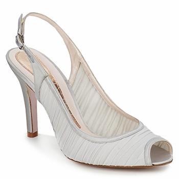 Chaussures Femme Sandales et Nu-pieds Magrit RASE Gris