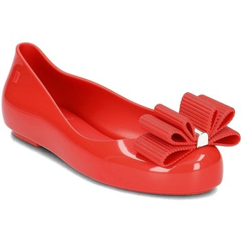 Chaussures Enfant Ballerines / babies Melissa Space Love Jason WU Rouge