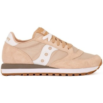 Chaussures Femme Baskets basses Saucony Jazz W Rose
