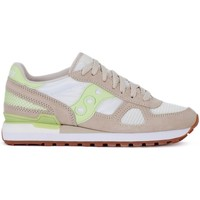 Chaussures Homme Baskets basses Saucony Shadow Original W Blanc-Creme