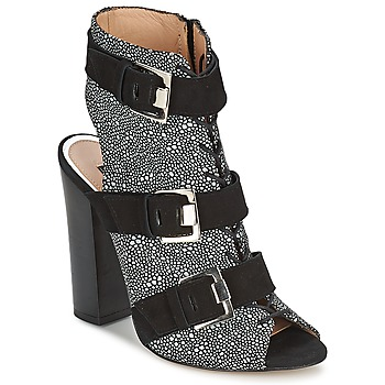 Chaussures Femme Sandales et Nu-pieds SuperTrash ZAHIRA Gris