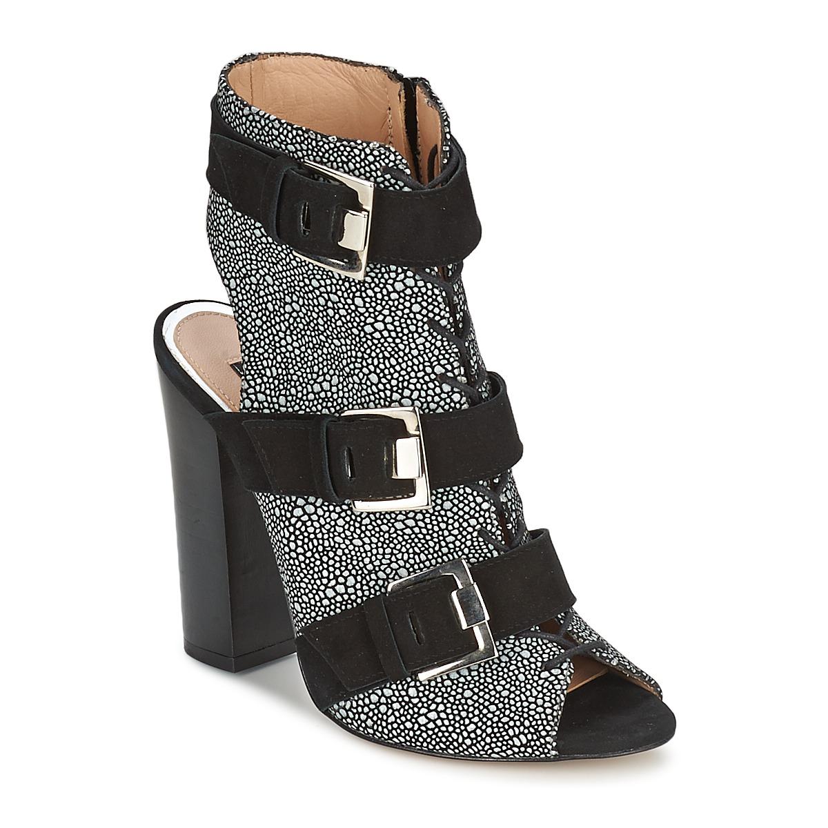 Sandale SuperTrash ZAHIRA Gris