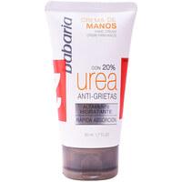 Beauté Soins mains et pieds Babaria Urea 20% Crema De Manos Coffret