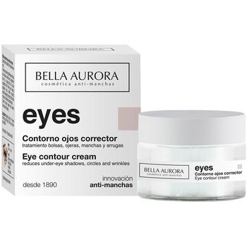 Beauté Femme Hydratants & nourrissants Bella Aurora Eyes Contorno Ojos Multi-corrector  15 ml