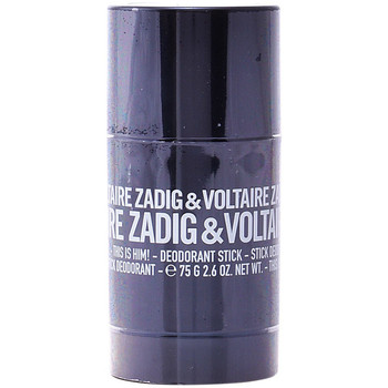Beauté Homme Déodorants Posseidon This Is Him! Deo Stick 75 Gr 75 g
