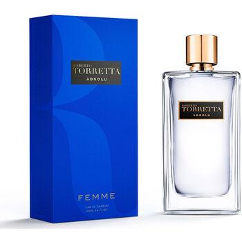 Beauté Femme Eau de parfum Roberto Torretta Absolu  Edp Vaporisateur  100 m