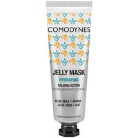 Beauté Femme Masques & gommages Comodynes Jelly Mask Hydrating