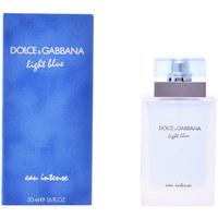 Beauté Femme Eau de parfum D&G Light Blue Eau Intense Edp Vaporisateur  50 ml