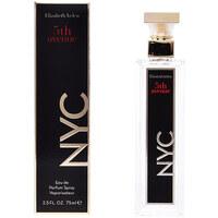 Beauté Femme Eau de parfum Elizabeth Arden 5th Avenue Nyc Edp Vaporisateur  75 ml