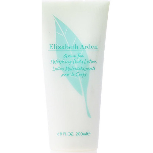 Lotion Elizabeth Body Femme Refreshing 200 Tea Arden Hydratantsamp; Nourrissants Ml Green WH2YID9E