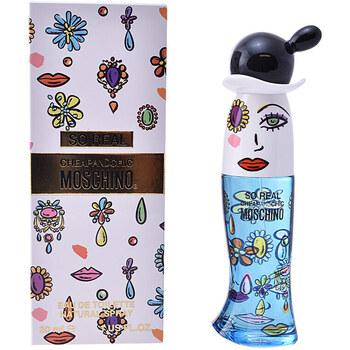Beauté Femme Eau de toilette Love Moschino So Real Cheap & Chic Edt Vaporisateur  30 ml