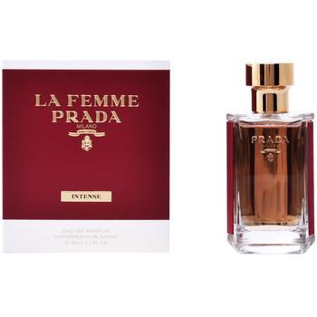 Beauté Femme Eau de parfum Prada La Femme  Intense Edp Vaporisateur  50 ml