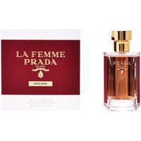 Beauté Femme Eau de parfum Prada La Femme  Intense Edp Vaporisateur  35 ml