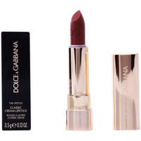 Beauté Femme Rouges à lèvres Dolce & Gabbana Makeup Classic Cream Lipstick 150-seduction 3,5 Gr 3,5 g