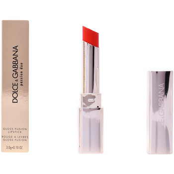Beauté Femme Rouges à lèvres Dolce & Gabbana Makeup Passion Duo Gloss Fusion Lipstick 140-tropical 3 Gr 3 g