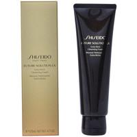 Beauté Femme Démaquillants & Nettoyants Shiseido Future Solution Lx Cleansing Foam  125 ml