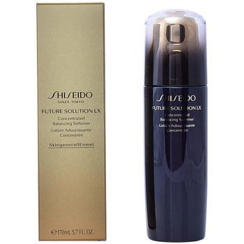 Beauté Femme Démaquillants & Nettoyants Shiseido Future Solution Lx Softener  170 ml
