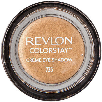 Beauté Femme Fards à paupières & bases Revlon Colorstay Creme Eye Shadow 24h 725-honey 4,8 g