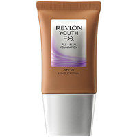 Beauté Femme Fonds de teint & Bases Revlon Youthfx Fill + Blur Foundation Spf20 400-caramel  30 ml
